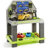 Little Tikes Construct n Learn Smart Workbench
