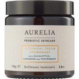 Deodorants Aurelia Botanical Deo Cream 110g