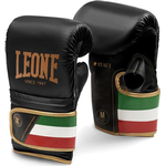 Leone Italy Boxing Gloves GS090 M