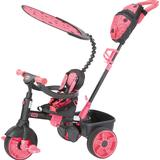 Tricycles Little Tikes 4 in 1 Deluxe Edition Trike