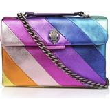 Bags Kurt Geiger Kensington Large Crossbody Bag - Rainbow