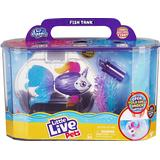 Interactive Pets Moose Little Live Pets Lil Dippers Fish Tank