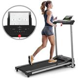 Klarfit Treado Active Treadmill