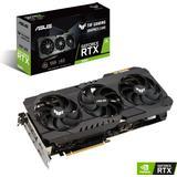 Nvidia GeForce ASUS GeForce RTX 3080 TUF Gaming OC 2xHDMI 3xDP 10GB