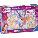 Ravensburger Winx 24 Pieces