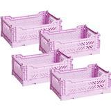 Storage Boxes Hay Colour Crate Small Storage box