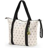 Changing Bags Elodie Details Changing Bag Soft Shell Monogram