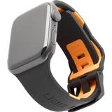 UAG Civilian Silicone Watch Strap for Apple Watch 44/42mm
