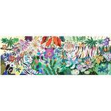 Djeco Rainbow Tigers 1000 Pieces