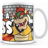 Cups Pyramid International Super Mario Cup 31.5 cl 11 cm