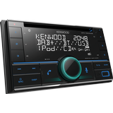 Boat- & Car Stereo Kenwood DPX-7200DAB