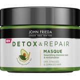 Hair Masks John Frieda Detox & Repair Masque 250ml