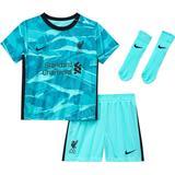 Football Kit Nike Liverpool FC Away Baby Kit 20/21 Infant