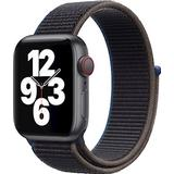 Apple Watch SE Smartwatches Apple Watch SE Cellular 40mm Aluminium Case with Sport Loop