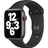Apple watch 44mm gps cellular Wearables Apple Watch SE Cellular 44mm Aluminium Case with Sport Band