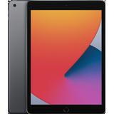 """Apple ipad 8th generation Tablets Apple iPad 10.2"""" 4G 128GB (8th Generation)"""