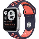 Apple watch 44mm gps cellular Wearables Apple Watch Nike Series 6 Cellular 44mm with Sport Band