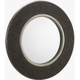 Wall Mirrors Julian Bowen Adagio 80cm
