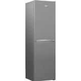 Fridge Freezers Beko CFG3582S Silver