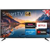 Smart TV Cello C65RTS4K