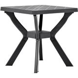 Outdoor Furniture vidaXL 48801 70x70cm Café Table