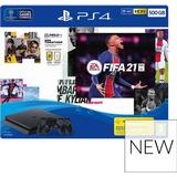 Fifa 21 ps4 game Game Consoles Sony PlayStation 4 Slim 500GB - Fifa 21 Bundle