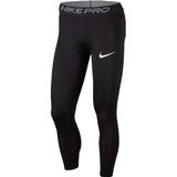 Tights Nike Pro 3/4 Tights Men - Black/White