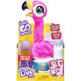Interactive Pets Moose Little Live Pets Gotta Go Flamingo