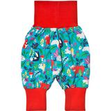 Harem Trousers Children's Clothing Frugi Parsnip Pants - Woodland Critters (PUA002WCR)