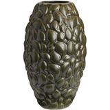 Vases Knabstrup Leaf 40cm