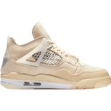 Nike air jordan 4 Shoes Nike Air Jordan 4 x Off-White W - Sail/Muslin/White/Black