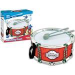 Bontempi Drum with Sticks & Shoulder Strap