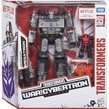 Action Figures Hasbro Transformers War for Cybertron Series Inspired Megatron Battle 3-pack