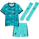 Football Kit Nike Liverpool FC Away Mini Kit 20/21 Youth