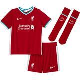 Nike Liverpool FC Home Mini Kit 20/21 Youth