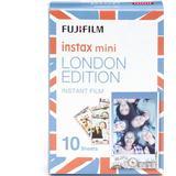 Instant Film Fujifilm Instax Mini Film London Film 10 pack