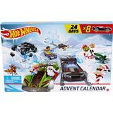 Advent Calendars on sale Hot Wheels Shant's Garage Advent Calendar