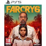 PlayStation 5 Games Far Cry 6