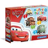 Clementoni My First Puzzle Disney Cars 30 Pieces