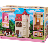 Sylvanian Families Red Roof Tower House