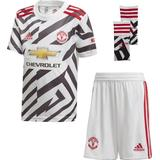 Football Kit Adidas Manchester United Third Mini Kit 20/21 Youth