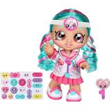 Dolls & Doll Houses Moose Kindi Kids Fun Time Friends Dr Cindy Pops