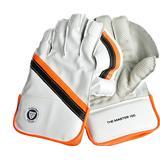 Pads Newbery Master 100 Keeping Gloves Jr