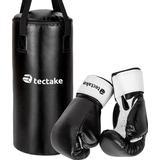 Boxing Sets tectake Boxing Set 9kg