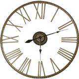 Wall Clocks Charles Bentley Extra Large Outdoor Wall Clock