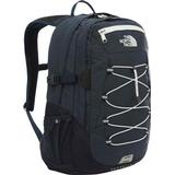 The north face borealis backpack Backpacks The North Face Borealis Classic - Urban Navy Light Heather/TNF White