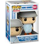 Funko Pop! Movies Dumb & Dumber Lloyd Christmas Getting Haircut