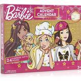Advent Calendars Barbie Advent Calendar Accessories