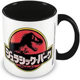 Cups Pyramid International Jurassic Park Japanese Text Cup 31.5 cl