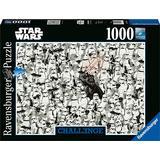 Ravensburger Star Wars Challenge 1000 Pieces